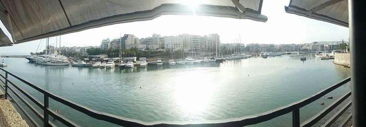 Pasa Limani Athens