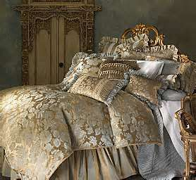With An Opulent Style Fit For Royalty The Anastasia Bedding Collection By Isabella Collection Bedding Brings An Air Of Traditional Luxury To Your Bedroom