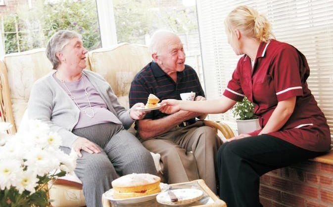 What To Look For In A Good Home Health Care Worker Home Health