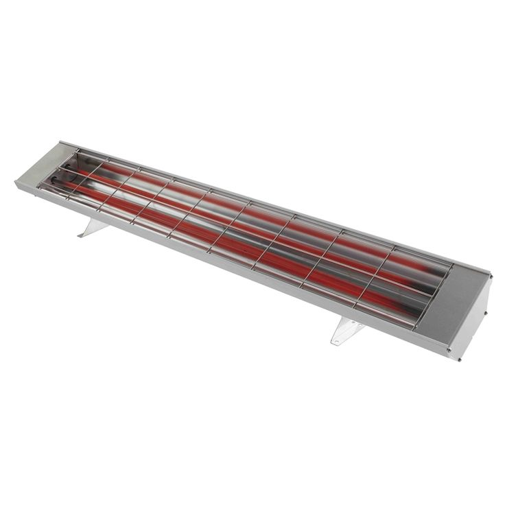 Heatstrip Max 3600W Infrared Electric Outdoor Heater