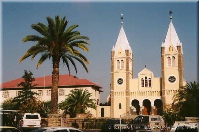 Namibia: Windhoek