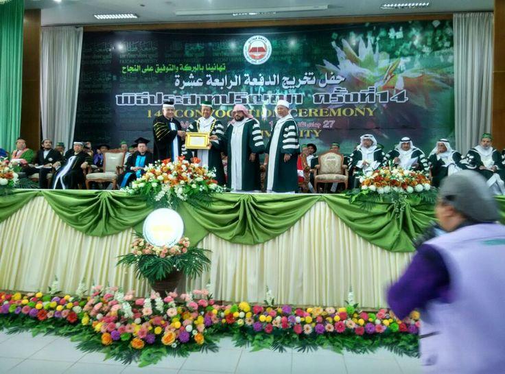 Din Syamsuddin: Dunia Islam Harus Rebut Kembali Kejayaan Iptek