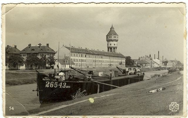 Portul din Josefin