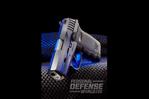 SCCY CPX-2 9Mm Holsters | The compact, concealable and affordable SCCY CPX-2 in 9mm provides a ...