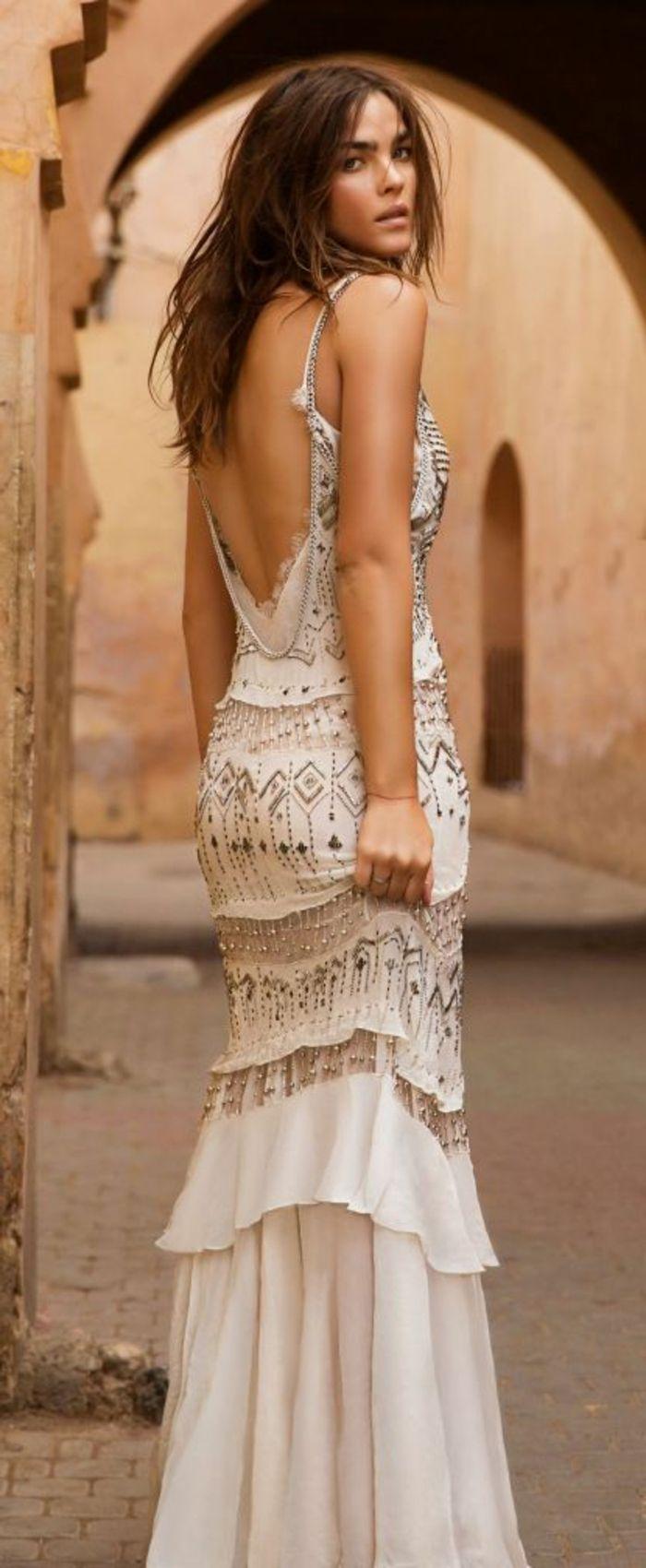 Das Boho Kleid als Ausdruck eine freien Geistes   Archzine.net ...
