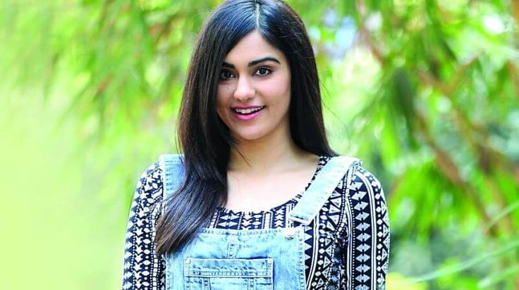 Adah Sharma Biography, Age, Weight, Height, Friend, Like, Affairs, Favourite, Birthdate
