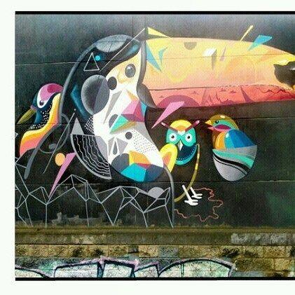 #graffiti #streetart #lifestyle #street #paisajeurbano #urbanart #graffitis #blogger #arteurbano #bogota