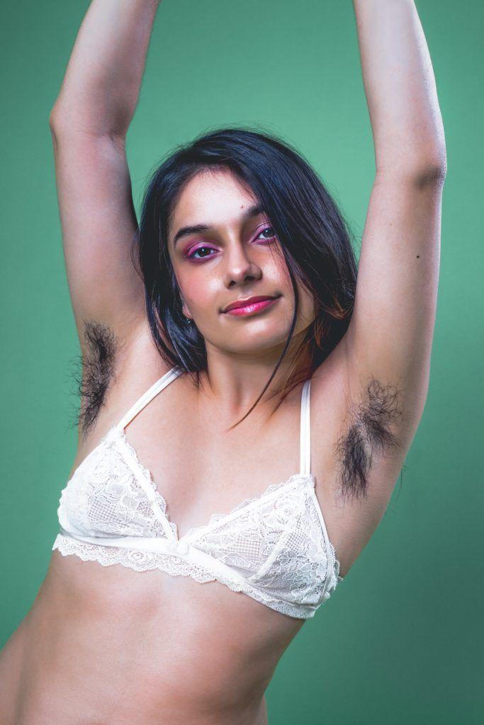 Hairy armpit bollywood actresses
