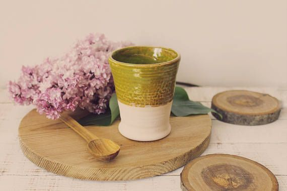 Artisan ceramic available on Etsy    Each product is made with passion and out of love. In calmness and cosy artisan armosphere in my studio, specially for you.