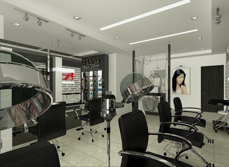 Home Based Beauty Salon Design Indonesia Beauty Salon S