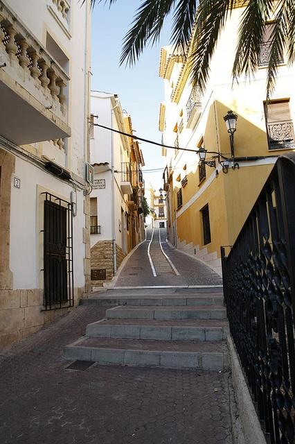 Polop de la Marina - Alicante