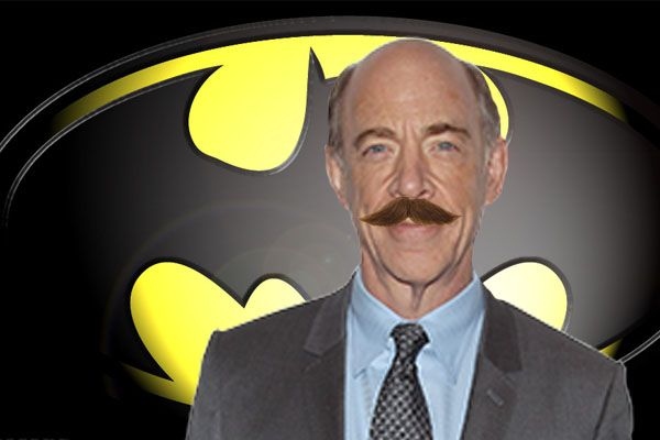 JK Simmons Is Commissioner Gordon For Justice League - http://www.gsmbible.com/jk-simmons-is-commissioner-gordon-for-justice-league/