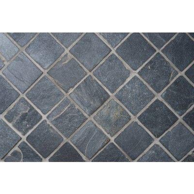 Classical tumbled slate 07 10x10