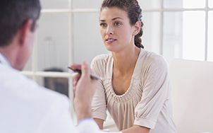 Why You Should Talk to Your Doctor about Sex