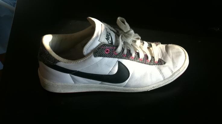 Nike Lo-Top