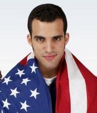 Danell Leyva - 2012 USA Gymnastics Team