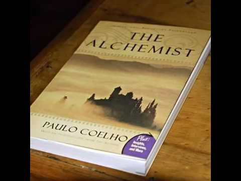 The Alchemist | Paulo Coelho | Audiobook - Prj new