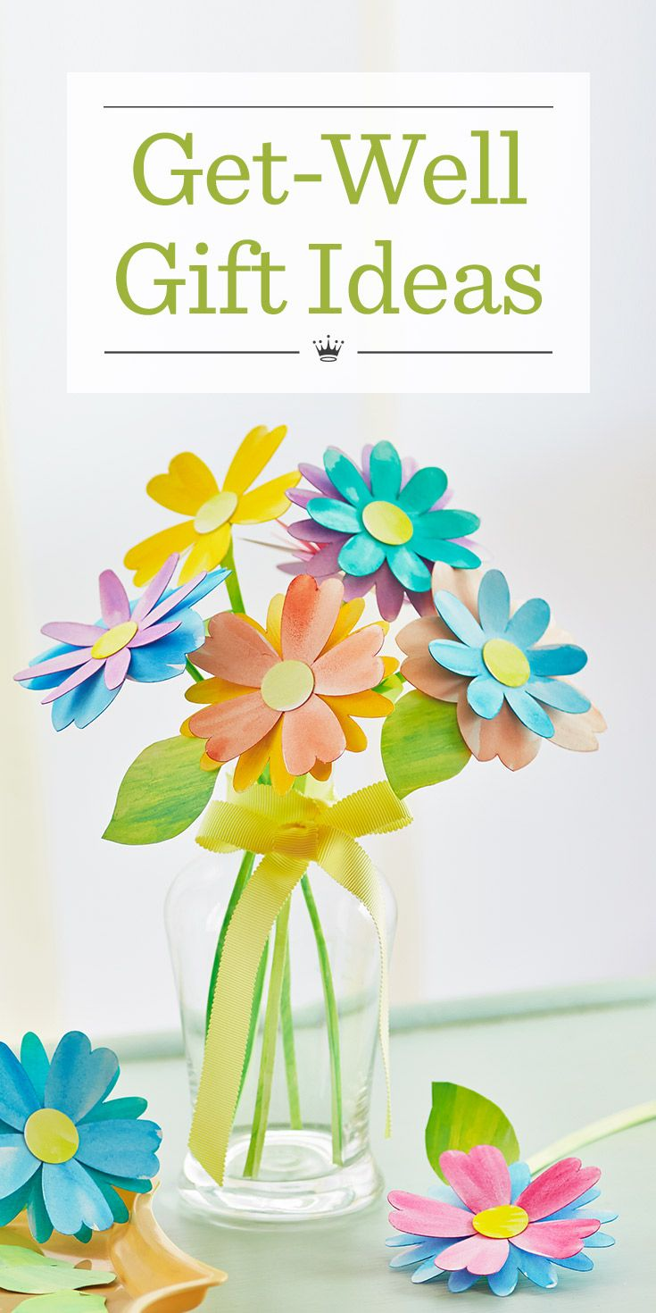 Best ideas about get well gifts on pinterest