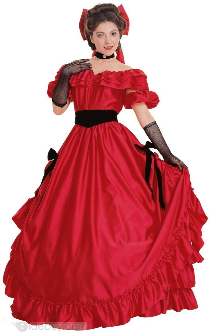 Vestido de dama antigua para ni a buscar con google for Disfraces de epoca