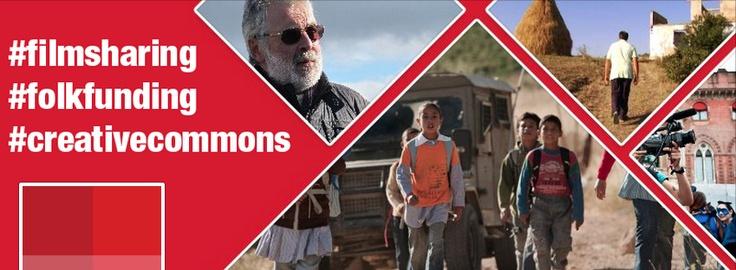 Distribuzioni dal Basso - A breve il lancio del portale dal basso di distribuzione di film e documentari indipendenti