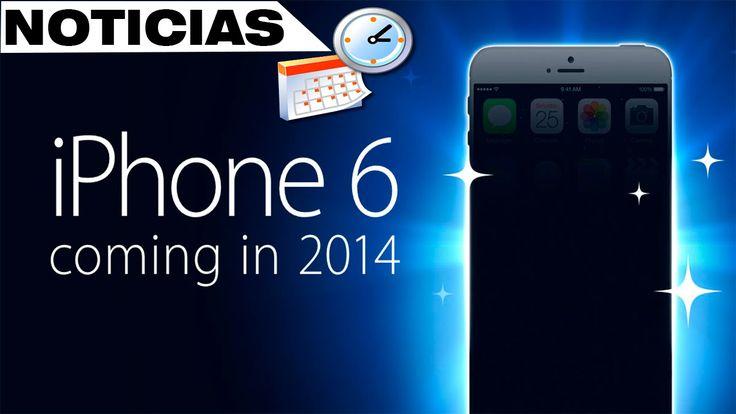 Apple presentará el próximo iPhone el 9 de septiembre, según Re/code | N...