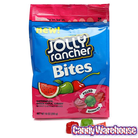 Just+found+Jolly+Rancher+Filled+Bites+-+Watermelon,+Green+Apple+and+Cherry:+10-Ounce+Bag+@CandyWarehouse,+Thanks+for+the+#CandyAssist!