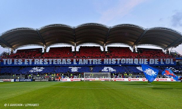 Site officiel de l'Olympique Lyonnais | OLWeb.fr