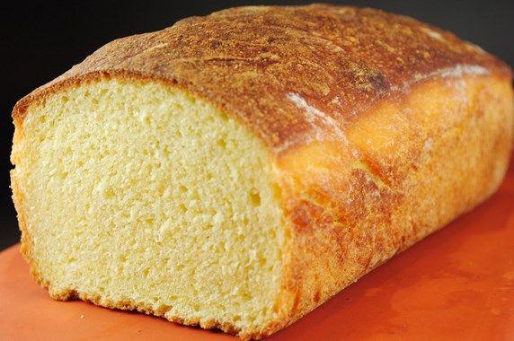 kukuruzni hleb recept