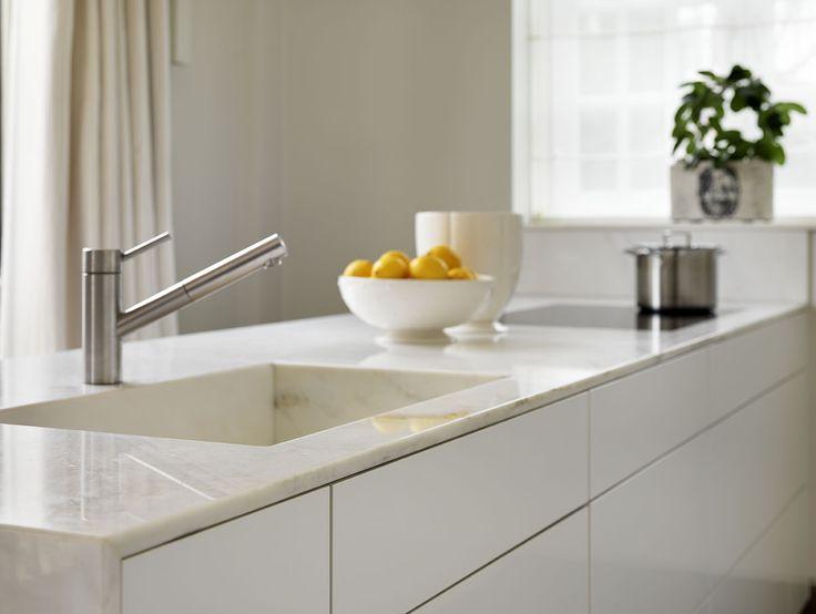 Bulthaup By Kitchen Architecture U0027Luxury Appartmentu0027 Case ...