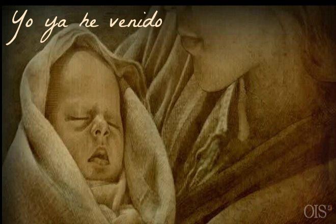 Yo ya he venido-ois.org.es