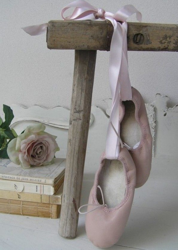 Moodboard ballet kamer