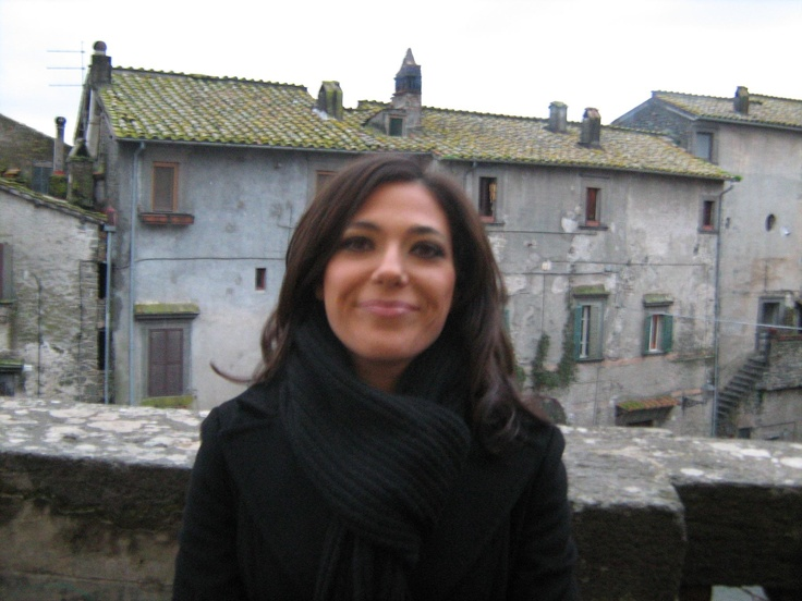 Communication Manager presso Federation of Italian Business in Ireland Ltd.  http://ie.linkedin.com/pub/francesca-camerlengo/2a/2a2/4a7