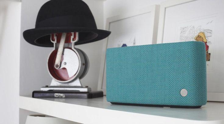 Nova Gama de Colunas Bluetooth YOYO – Supportview
