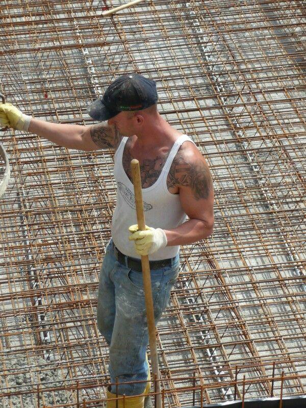 Rugged Working Men Hard Working Man Pinterest