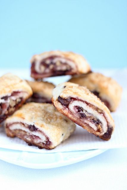 1000+ images about Rugelach on Pinterest | Rick and, Cream cheeses and ...