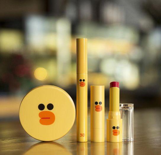 MISSHA coleção de maquiagem fofas