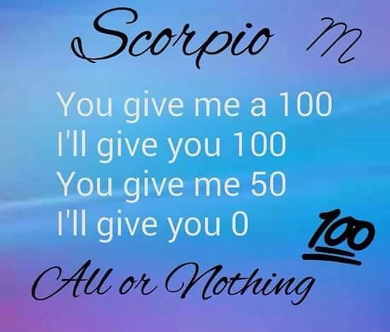 #Scorpio #Zodiac #Astrology For more Scorpio related posts, please follow my FB…