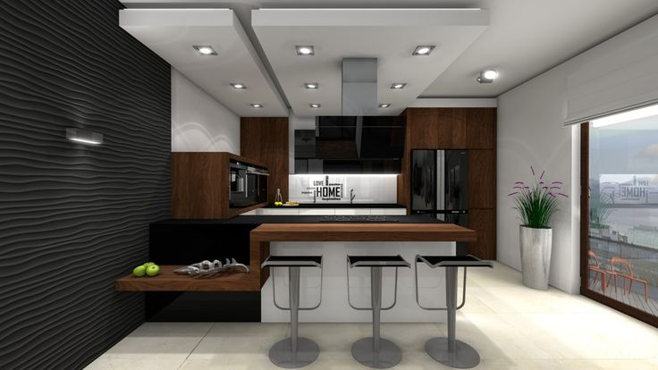Meble kuchenne www.pjotdesign.pl
