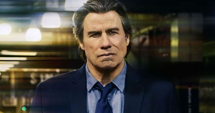 'The Forger' Trailer Starring John Travolta -- A world-class art forger enlists the help of his father and son to pull off a daring heist in the first trailer for 'The Forger'. -- http://www.movieweb.com/forger-movie-trailer