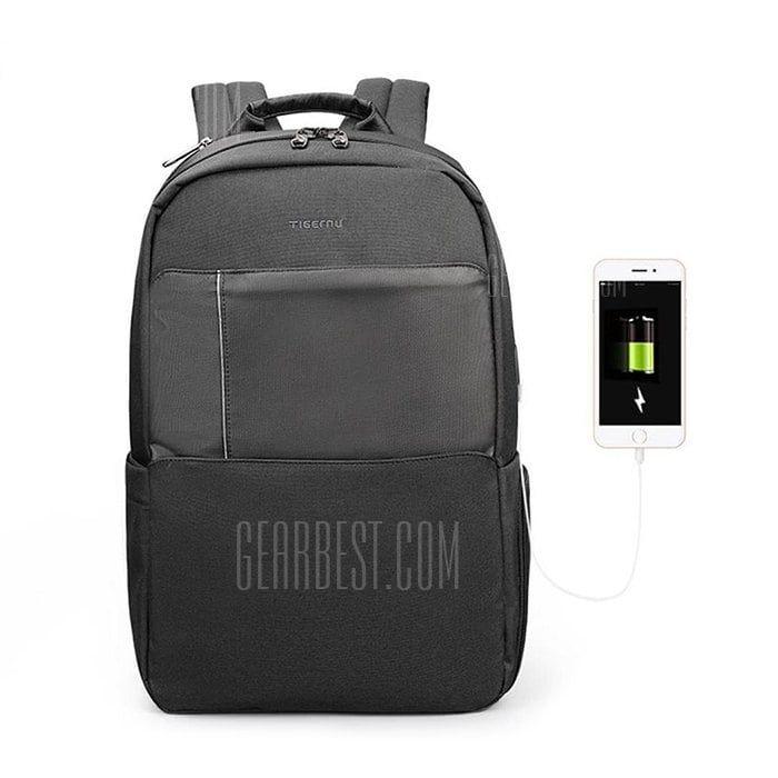 Tigernu T - B3502 Outdoor <b>USB Charging Backpack</b>   <b>Bags</b> and ...