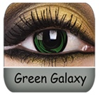 Green Galaxy, Super Cool Eyes $33.99 a Pair :): Eye Contacts, Green Galaxies, Green Spin, Cool Eyes, Contact Lenses, Pairings, 3399, Green Eye, Eye 33 99