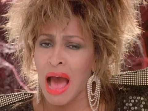 Music video by Tina Turner performing Private Dancer (2002 Digital Remaster).