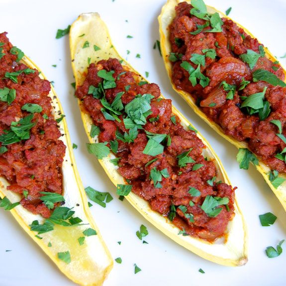 Stuffed squash is a light meal that is easy to put together and elegant enough to be a main course without demanding too much time. It can also be served[...]