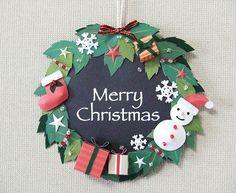Christmas DIY: 手作りのクリスマスオーナメントで周りと差 手作りのクリスマスオーナメントで周りと差をつけちゃうお手軽アイデア選 #christmasdiy #christmas #diy