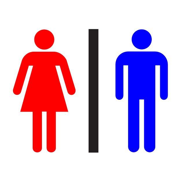 Бесплатные фото на Pixabay - Туалет, Ванная Комната, Войдите