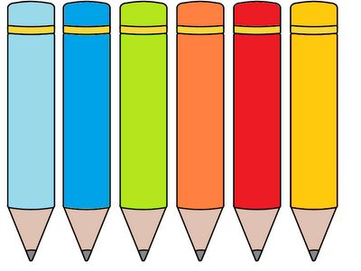 kleurenspel voor kleuters