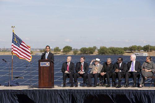 Solar farms. http://how-to-build-solar-panels.us/solar-farms.html Blue Wing Solar Farm Dedication