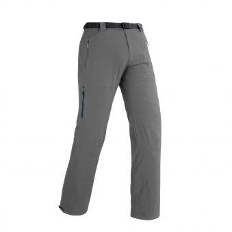 Crydo   Komfortowe spodnie trekkingowe o wyjątkowym kroju, które docenisz również na co dzień.  Spodnie Crydo firmy Trangoworld to bez wątpienia 'must have' dla każdego entuzjasty aktywnego spędzania czasu poza miastem. Wyjątkowy komfort wynika z doskonale zaprojektowanego kroju - firmowej specjalności Trangoworld. Dodatkowo, zastosowany elastyczny materiał poliamidowy zwiększa jeszcze swobodę ruchów i zapewnia jeszcze lepsze dopasowanie.