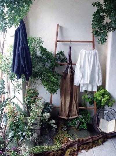 - nest Robe 10th anniv. garden phote album - | nest Robe PRESS ROOM | nest Robe Shop Blog | ネストローブの公式ショップブログ