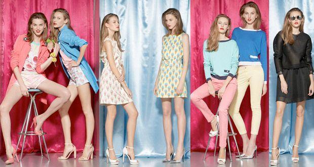Blugirl costumi e abbigliamento mare: Foto collezione - http://www.beautydea.it/blugirl-costumi-abbigliamento-mare-foto-collezione/ - Ecco la giovanissima collezione Blugirl abbigliamento estate 2015, sfogliamo il Catalogo Foto!